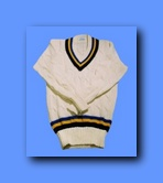 Cricket Jumpers and Cricket Sweaters