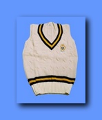 Custom Made 20% Wool 80% Acrylic Cricket Sweaters