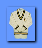 Trimmed Cricket Sweaters 100% Acrylic